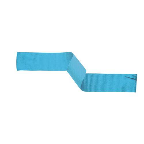 Medal Ribbon Light Blue 395x22mm