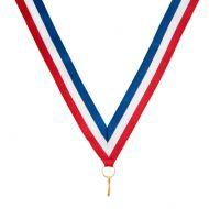 Childrens Safety Velcro Medal Ribbon 360x10mm