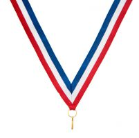 Childrens Safety Velcro Medal Ribbon 360x20mm
