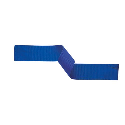 Medal Ribbon Blue 395x22mm