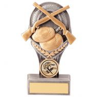 Falcon Clay Pigeon Shooting Trophy Award 150mm : New 2020