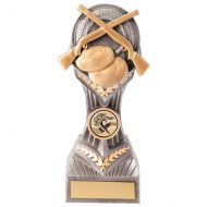 Falcon Clay Pigeon Shooting Trophy Award 190mm : New 2020
