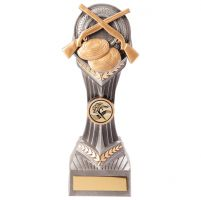 Falcon Clay Pigeon Shooting Trophy Award 220mm : New 2020