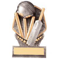 Falcon Cricket Trophy Award 105mm : New 2020