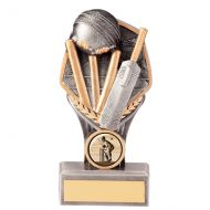 Falcon Cricket Trophy Award 150mm : New 2020