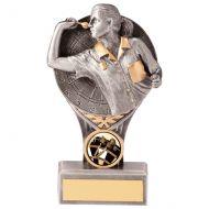 Falcon Darts Female Trophy Award 150mm : New 2020