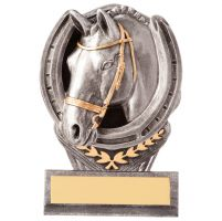 Falcon Equestrian Trophy Award 105mm : New 2020
