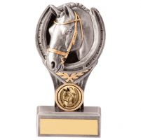 Falcon Equestrian Trophy Award 150mm : New 2020