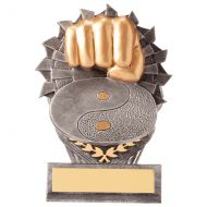 Falcon Martial Arts Trophy Award 105mm : New 2020