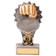 Falcon Martial Arts Trophy Award 150mm : New 2020