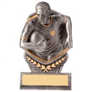 Falcon Rugby Trophy Award 105mm : New 2020