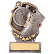 Falcon Running Trophy Award 105mm : New 2020