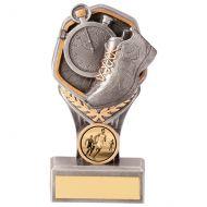 Falcon Running Trophy Award 150mm : New 2020