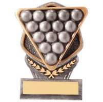 Falcon Pool/Snooker Trophy Award 105mm : New 2020