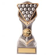 Falcon Pool/Snooker Trophy Award 190mm : New 2020