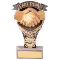 Falcon Fair Play Trophy Award 150mm : New 2020