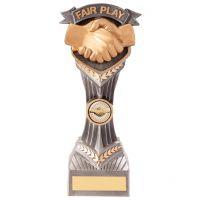 Falcon Fair Play Trophy Award 220mm : New 2020