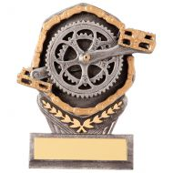 Falcon Cycling Trophy Award 105mm : New 2020