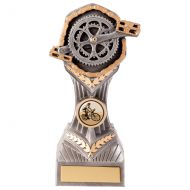 Falcon Cycling Trophy Award 190mm : New 2020