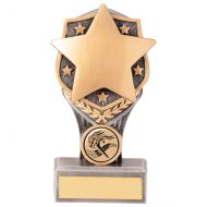 Falcon Achievement Star Trophy Award 150mm : New 2020