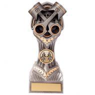 Falcon Motorsport Crossed Pistons Trophy Award 190mm : New 2020