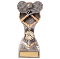 Falcon Tennis Trophy Award 190mm : New 2020
