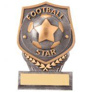 Falcon Football Star Trophy Award 105mm : New 2020