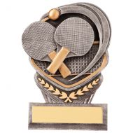 Falcon Table Tennis Trophy Award 105mm : New 2020