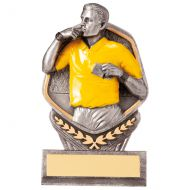 Falcon Referee Trophy Award 105mm : New 2020