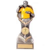 Falcon Referee Trophy Award 190mm : New 2020