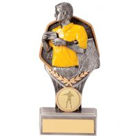 Falcon Assistant Referee Trophy Award 150mm : New 2020
