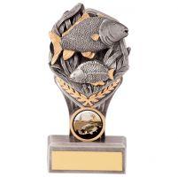Falcon Fishing Carp Trophy Award 150mm : New 2020