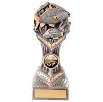 Falcon Fishing Carp Trophy Award 190mm : New 2020