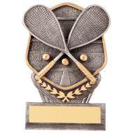 Falcon Squash Trophy Award 105mm : New 2020