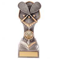 Falcon Squash Trophy Award 190mm : New 2020