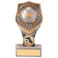 Falcon Football Players Player Trophy Award 150mm : New 2020