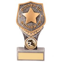 Falcon Achievement Runner Up Trophy Award 150mm : New 2020
