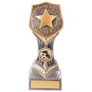 Falcon Achievement Runner Up Trophy Award 190mm : New 2020