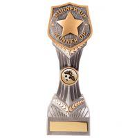 Falcon Achievement Runner Up Trophy Award 220mm : New 2020