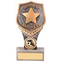 Falcon Achievement Winner Trophy Award 150mm : New 2020