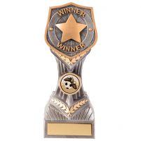 Falcon Achievement Winner Trophy Award 190mm : New 2020