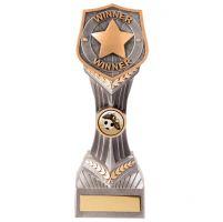 Falcon Achievement Winner Trophy Award 220mm : New 2020