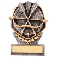 Falcon Archery Trophy Award 105mm : New 2020
