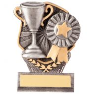 Falcon Achievement Presentation Cup Trophy Award 105mm : New 2020