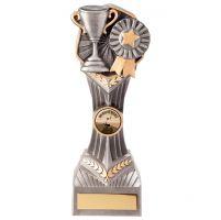 Falcon Achievement Presentation Cup Trophy Award 220mm : New 2020