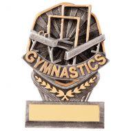 Falcon Gymnastics Trophy Award 105mm : New 2020