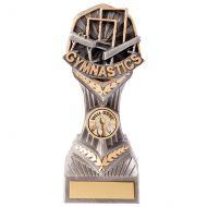 Falcon Gymnastics Trophy Award 190mm : New 2020
