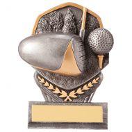 Falcon Golf Trophy Award 105mm : New 2020
