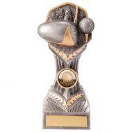 Falcon Golf Trophy Award 190mm : New 2020