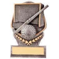 Falcon Field Hockey Trophy Award 105mm : New 2020